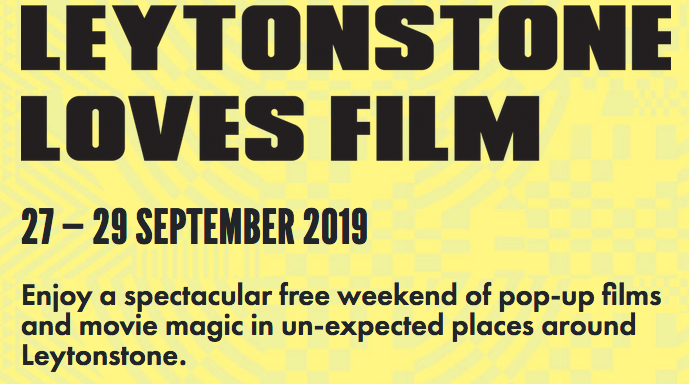 Leytonstone Loves Film